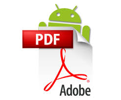 descarga adobe reader para android